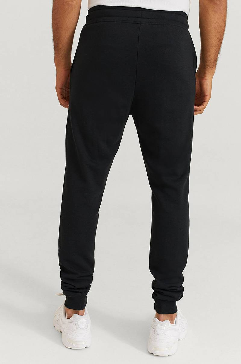 Joggingbukser Sweatpants Bamboo