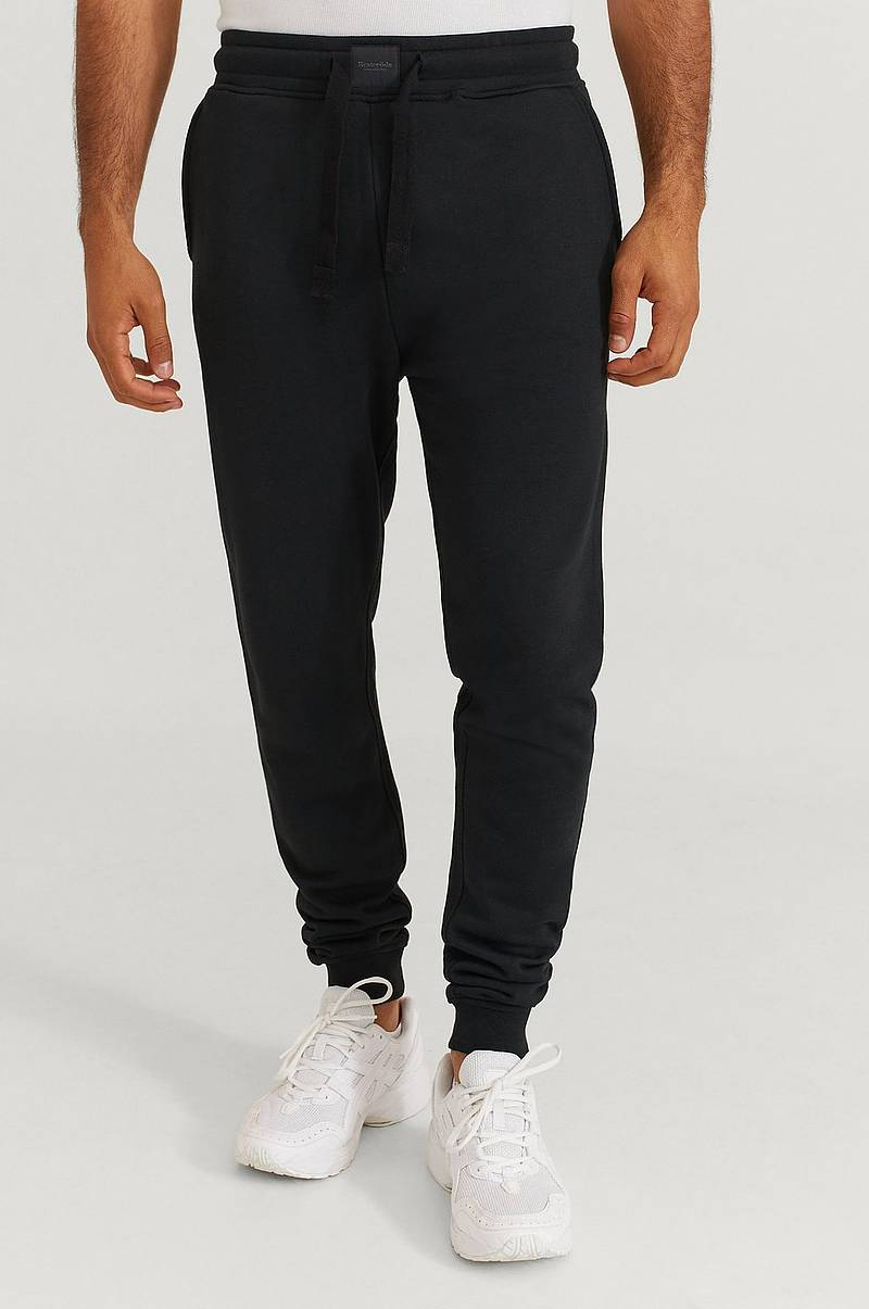 Joggingbyxor Sweatpants Bamboo