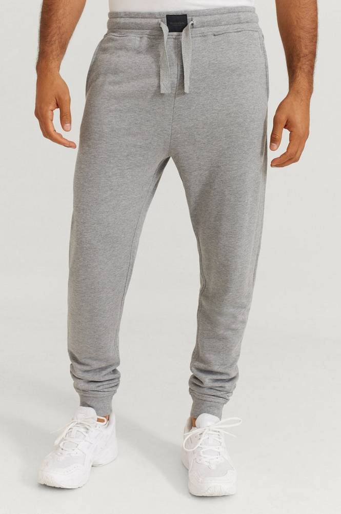 Collegehousut Sweatpants Bamboo