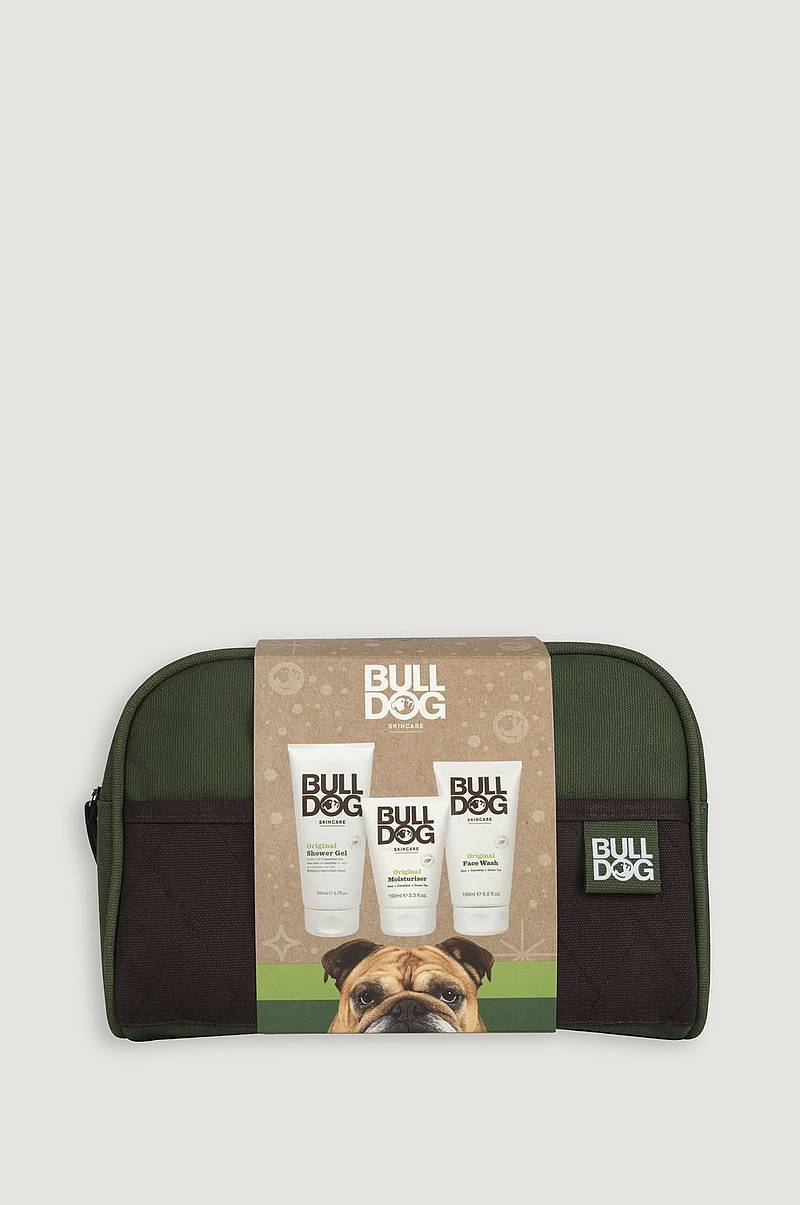 Bulldog Original Wash Bag