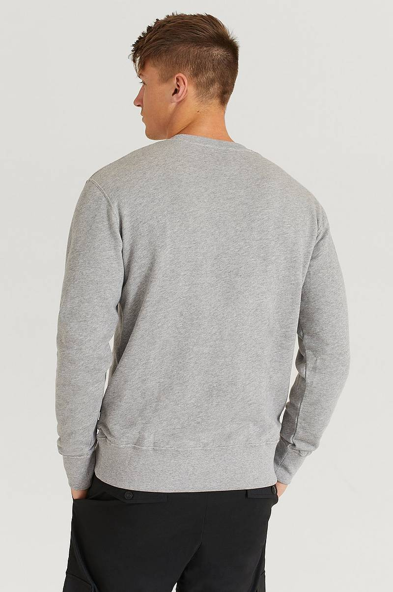 Collegepusero Hugh Sweatshirt