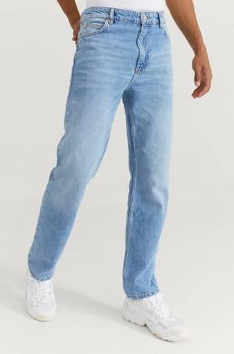 Just Junkies Jeans Curtis Mondo Blue Blå