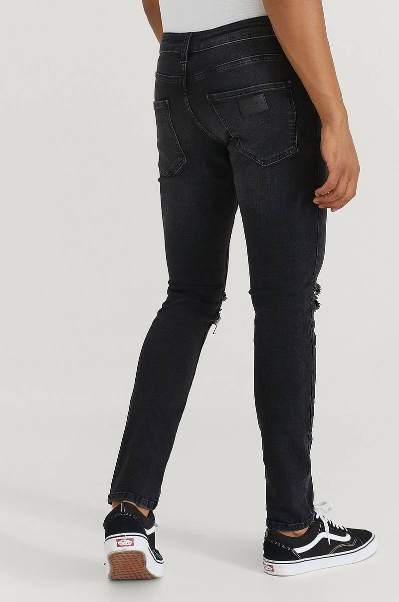 Jeans Max Evening Black