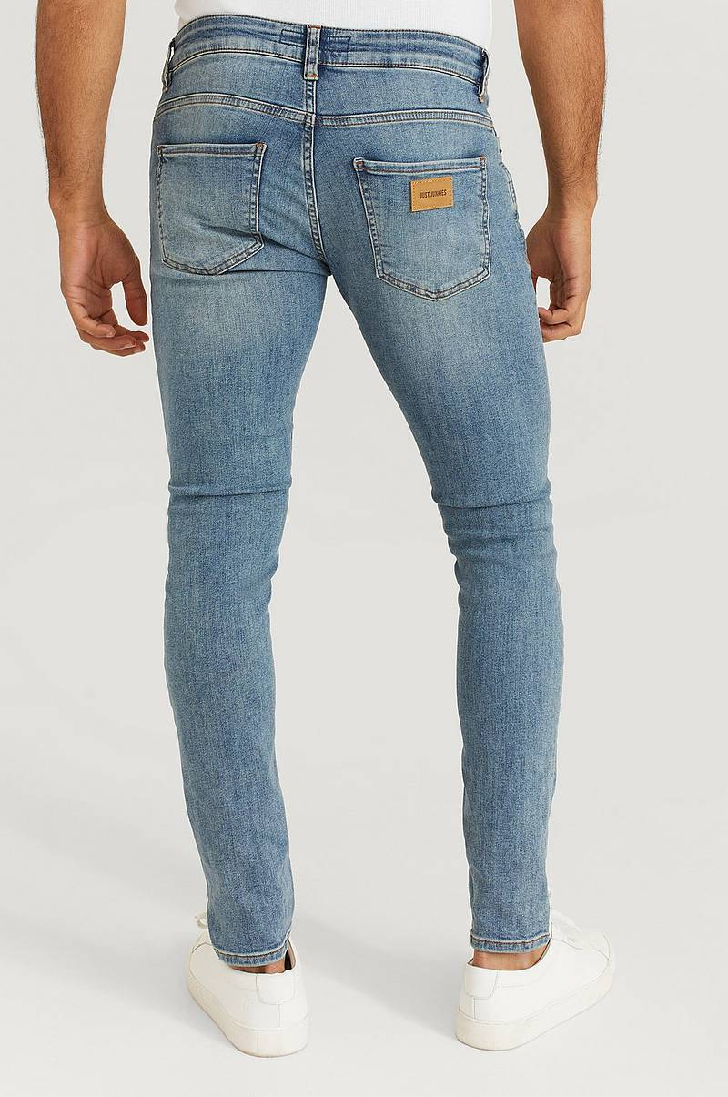 Jeans Max Wint Blue