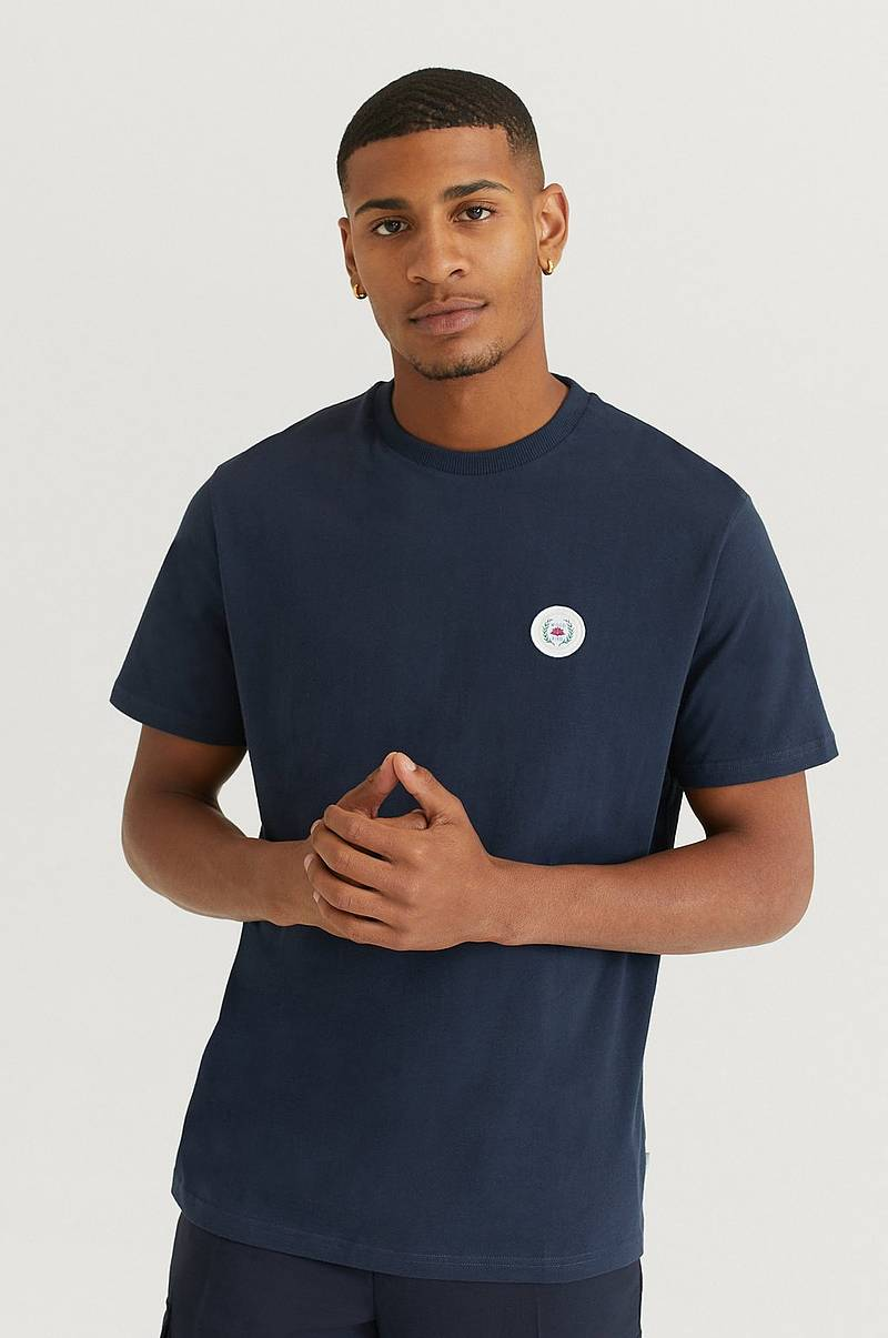 T-Shirt Our Jarvis Patch Tee
