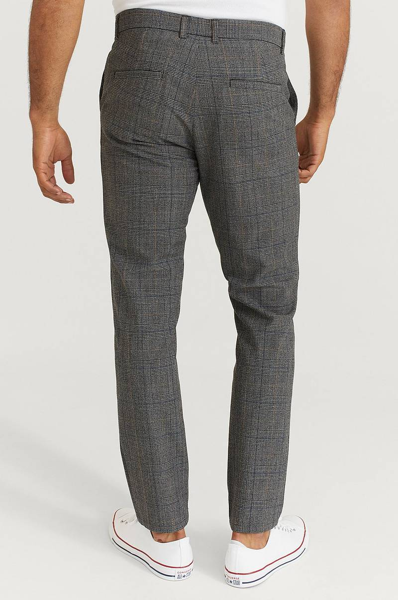 Chinos Frankie Trousers 12809