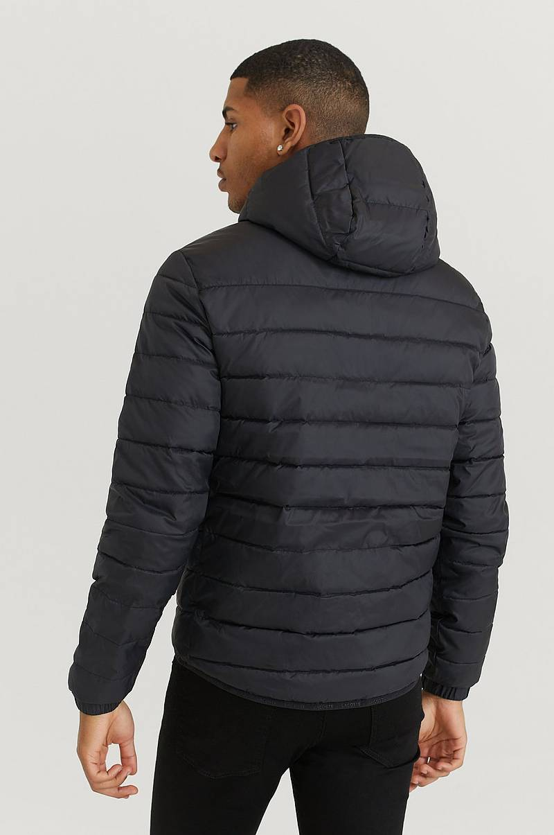 Jakke Hooded Jacket