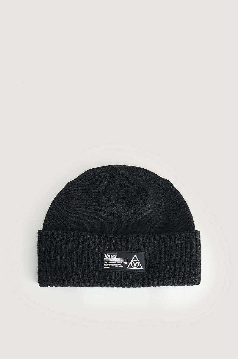 Lue 66 Supply Cuff Beanie