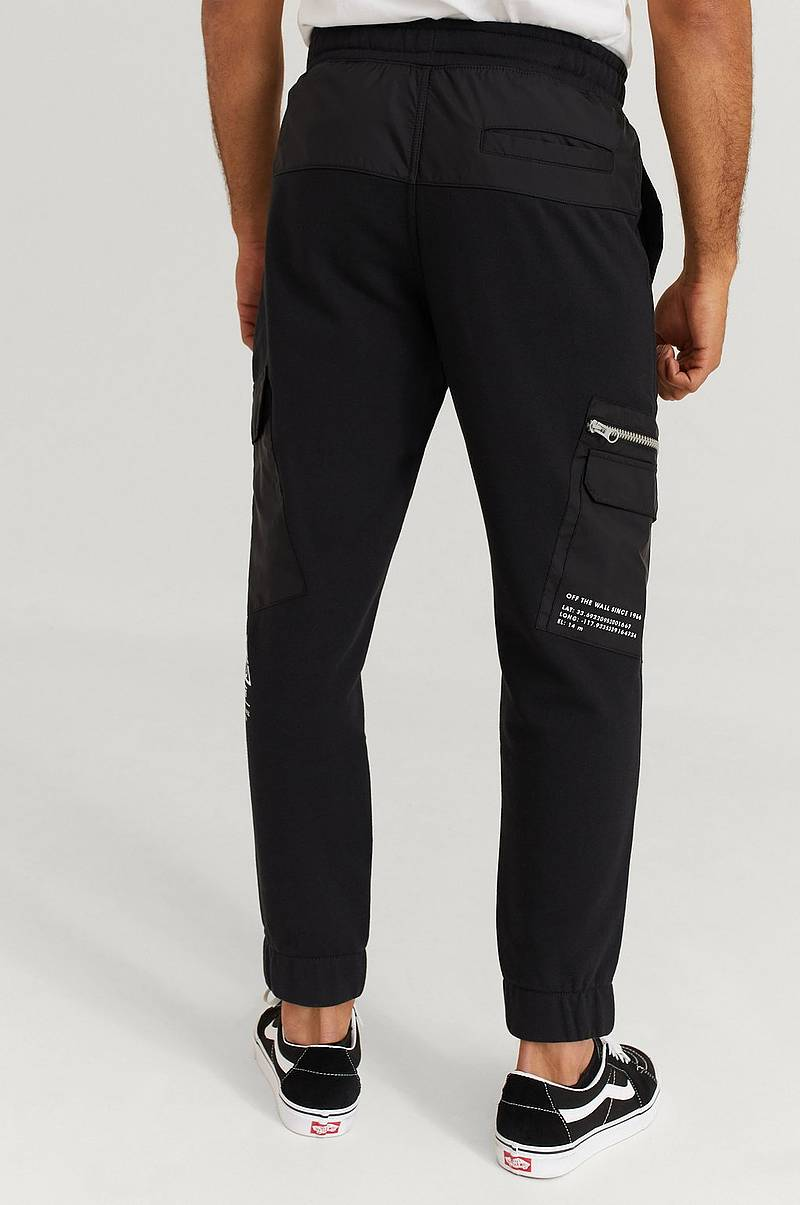 Bukser 66 Supply Fleece Pant