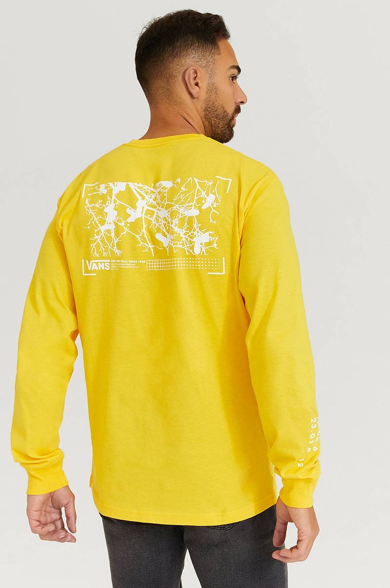 Langermet T-shirt 66 Supply LS