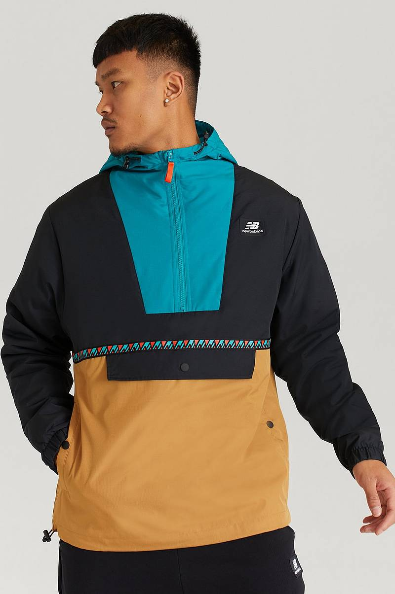 Anorakki NB Athletics Terrain Anorak