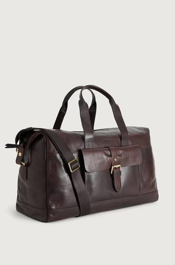 Saddler Weekendbag Charles Brun
