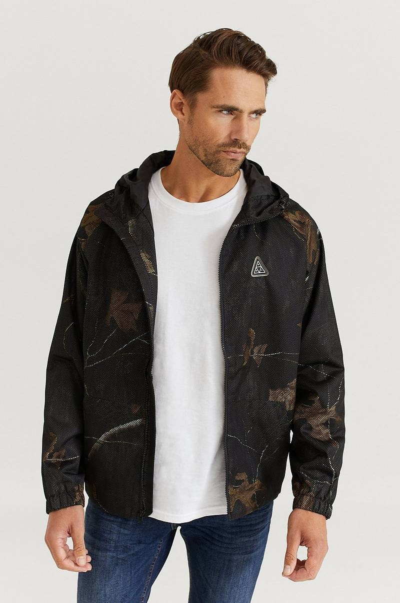 Jacka Network Lightweight Jacket
