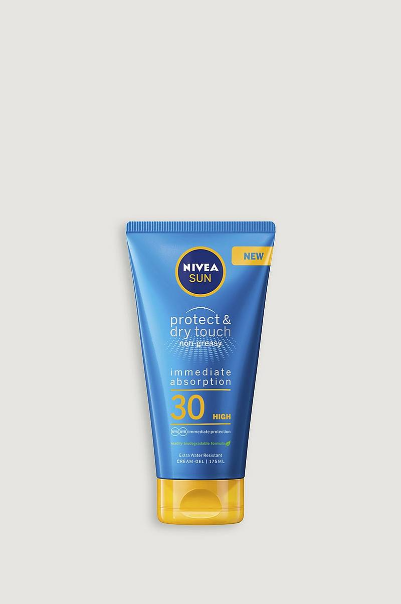 Protect & Dry Touch SPF 30
