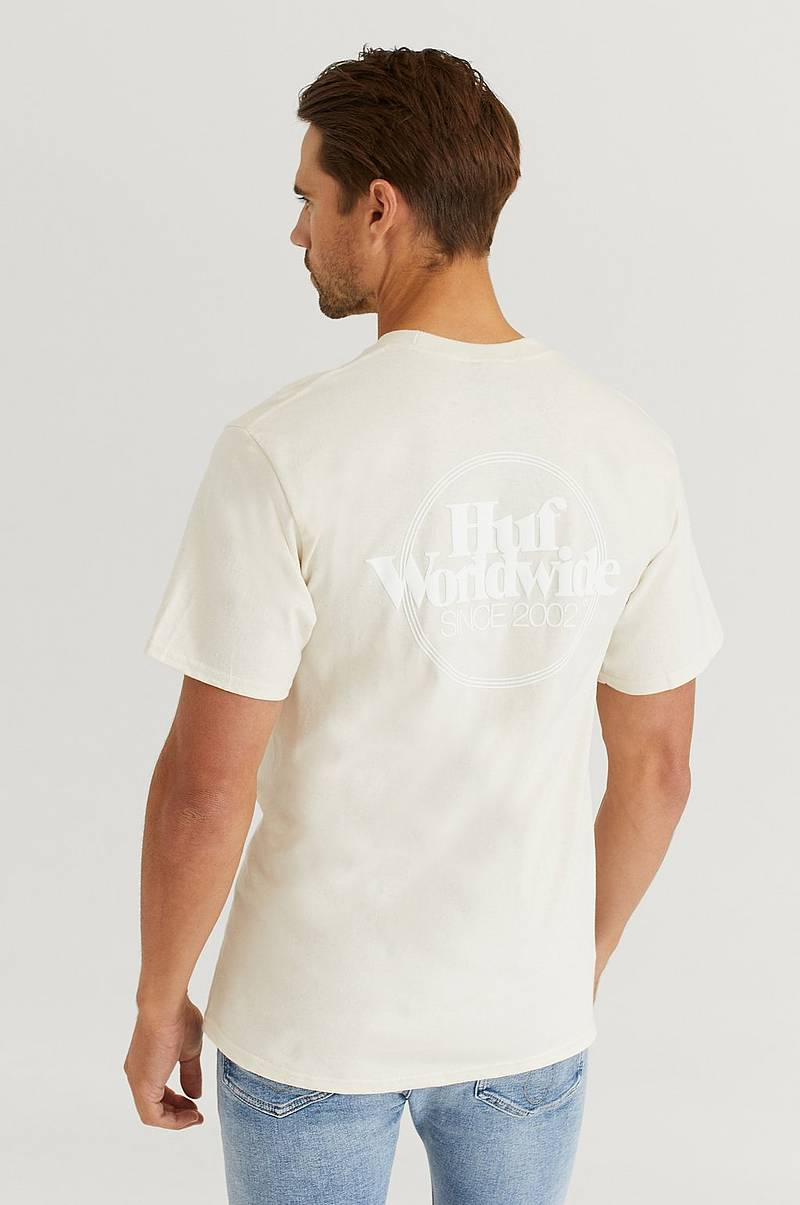 T-Shirt Issues Logo Puff S/S Tee