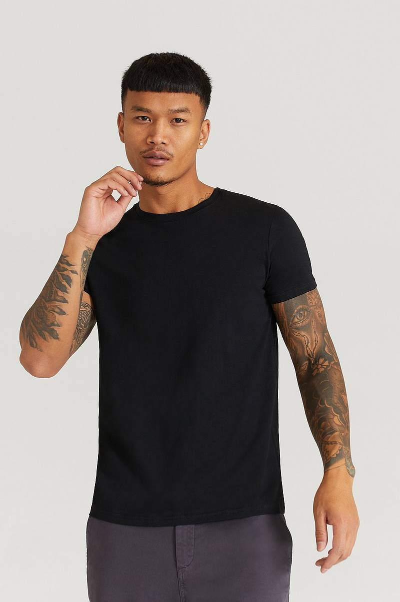 2-pack Regular Tee Organic Cotton