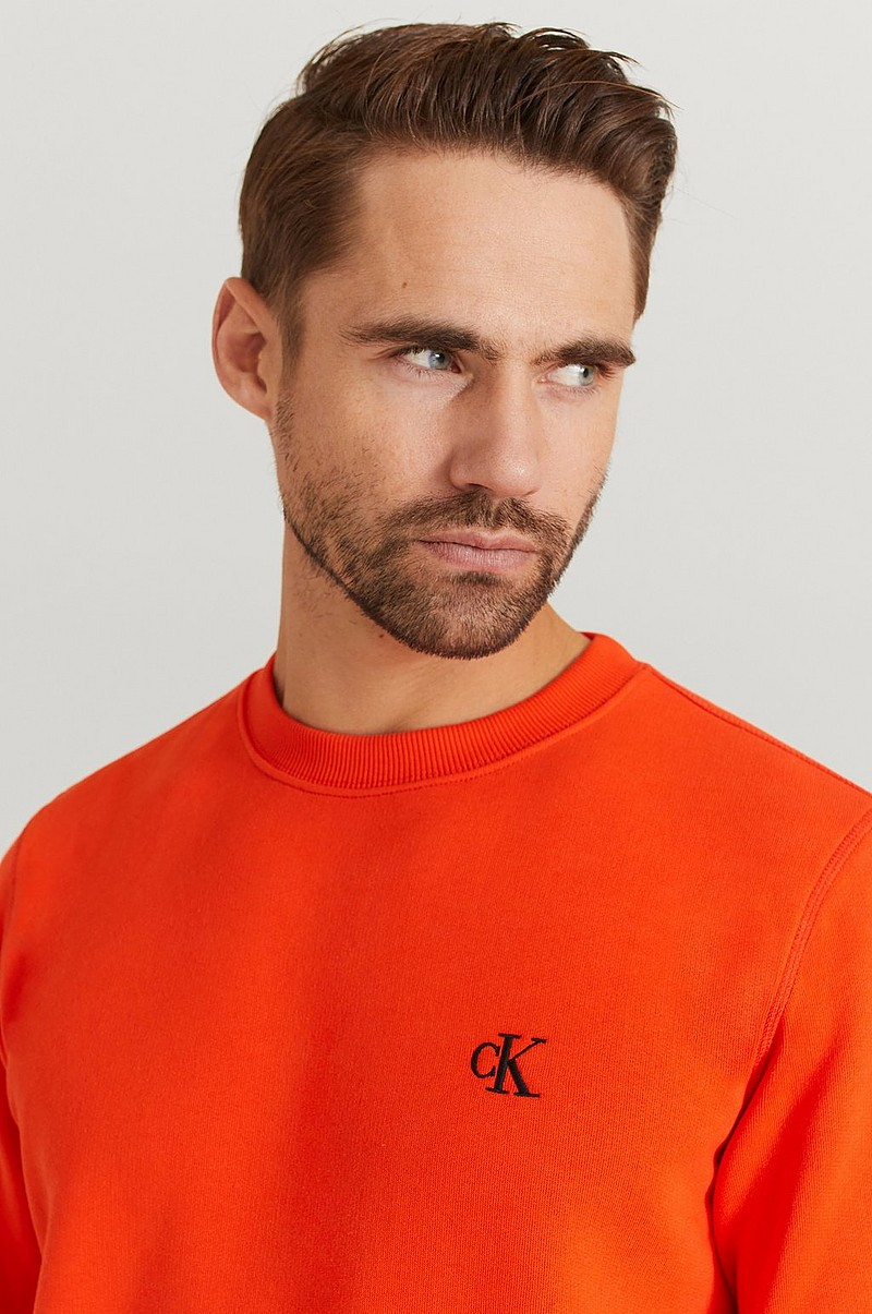 Sweatshirt CK Essential