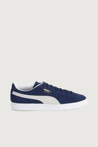 Puma Sneakers Suede Classic XXI Blå