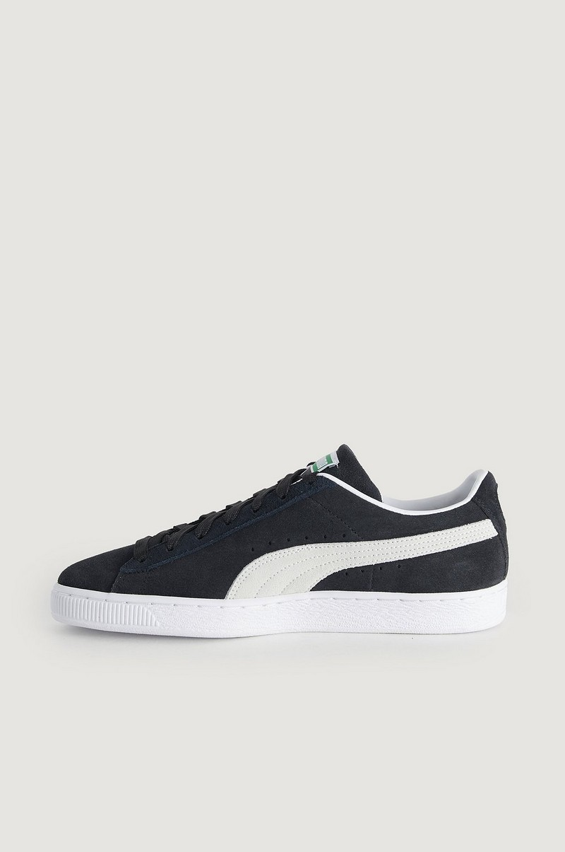 Sneakers Suede Classic XXI