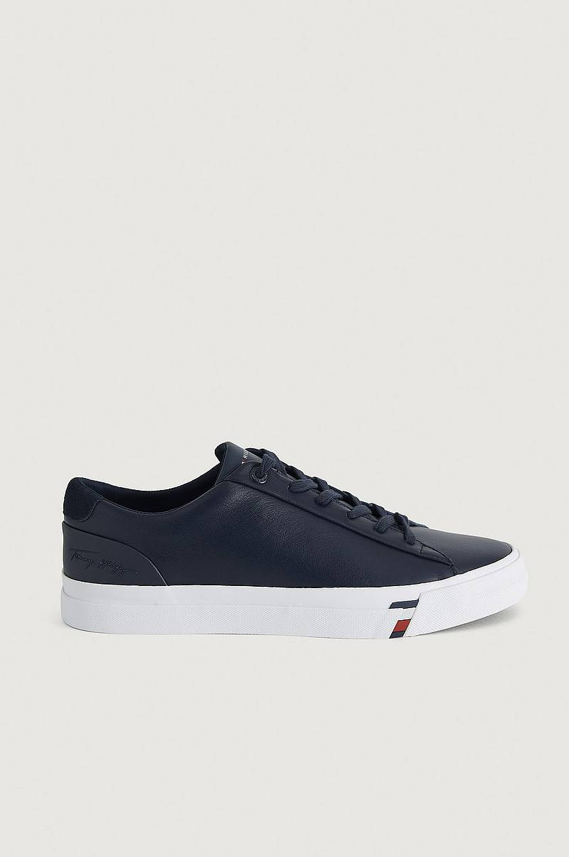 Sneakers Corporate Leather Sneaker