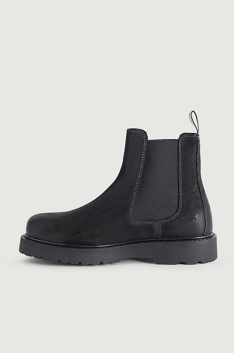Boots Suede Chelsea Boot