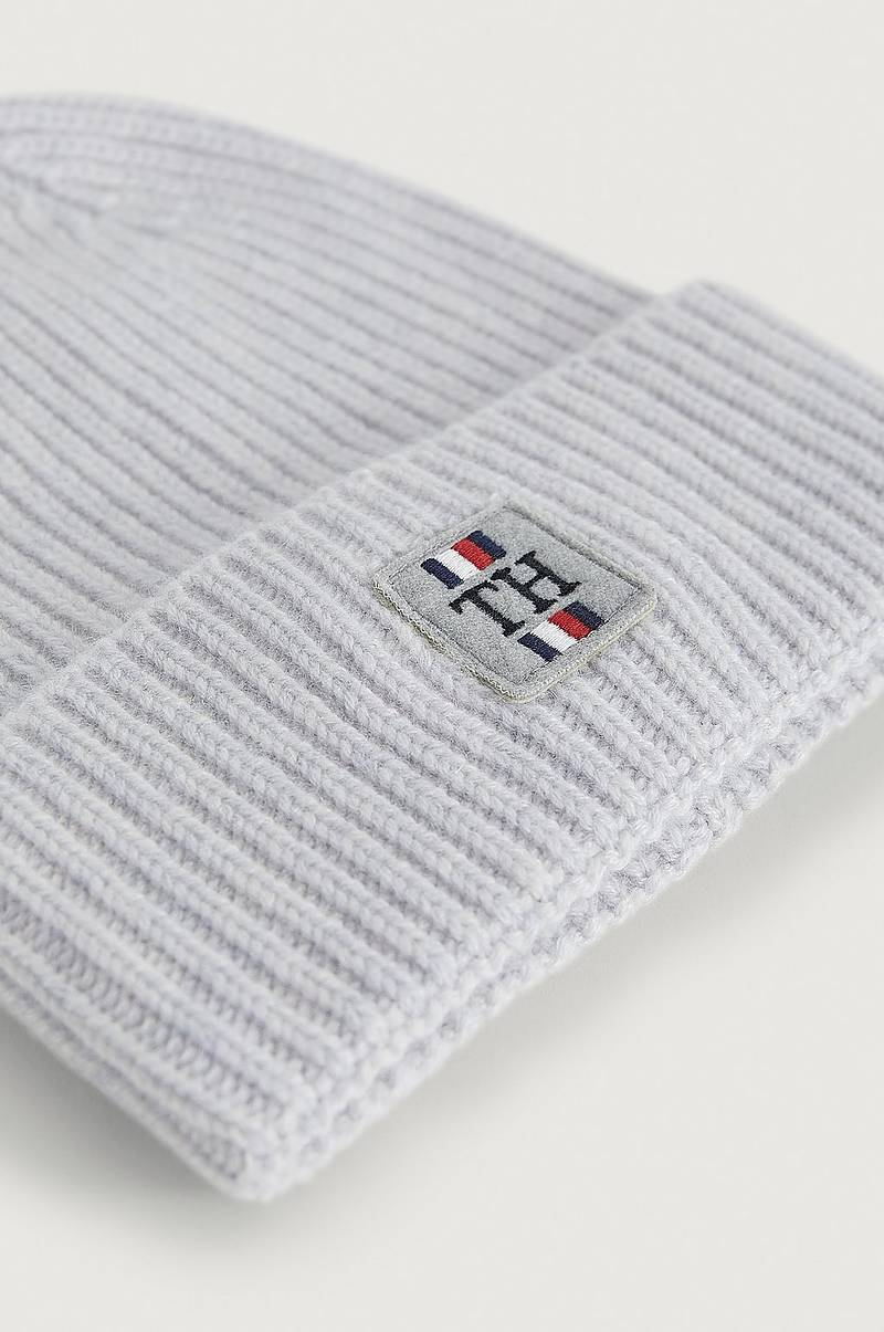 Lue TH Plaque Beanie