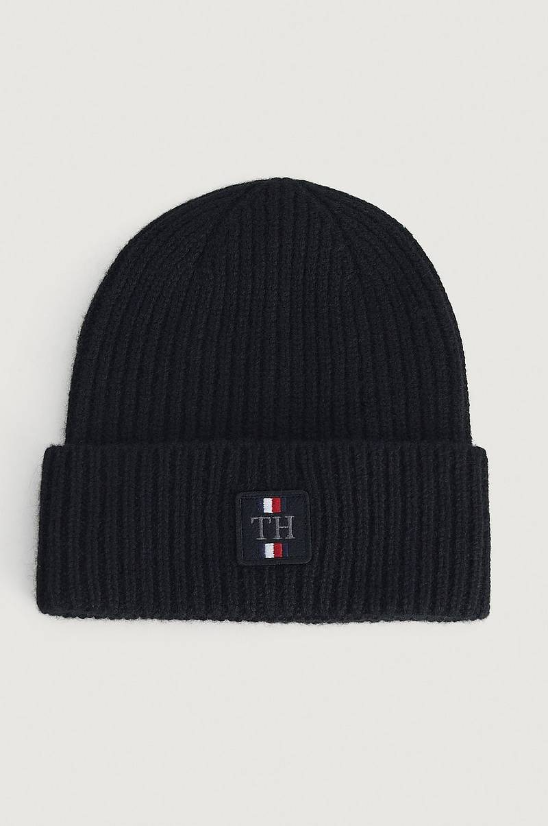 Hue TH Plaque Beanie