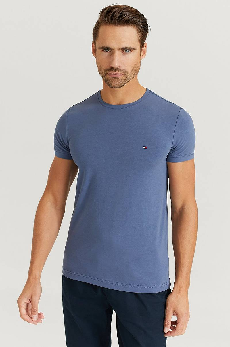 T-shirt Stretch Slim Fit Tee
