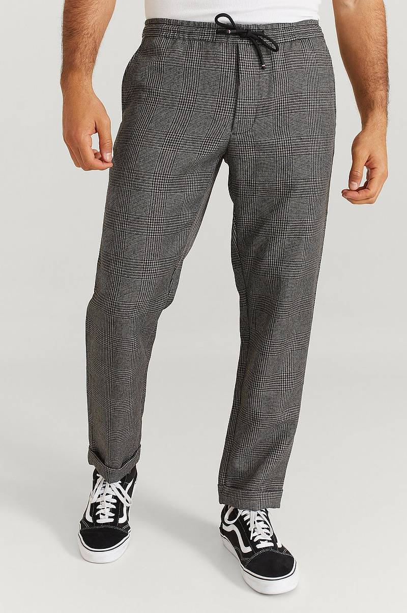 Bukse Active Pant Prince Of Wales
