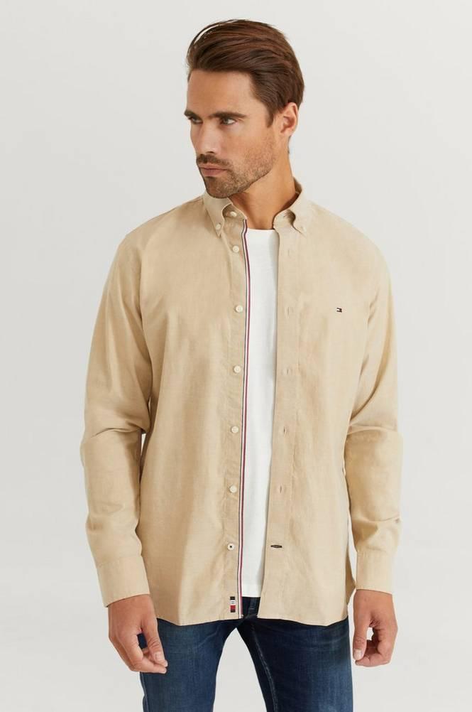 Kauluspaita Flex Refined Oxford Shirt