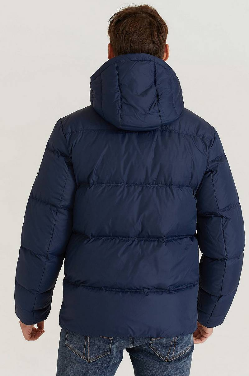 Jackan TJM Essential Down Jacket