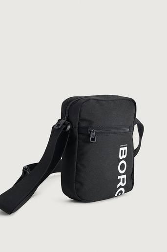 Björn Borg Väska Core Brick Svart