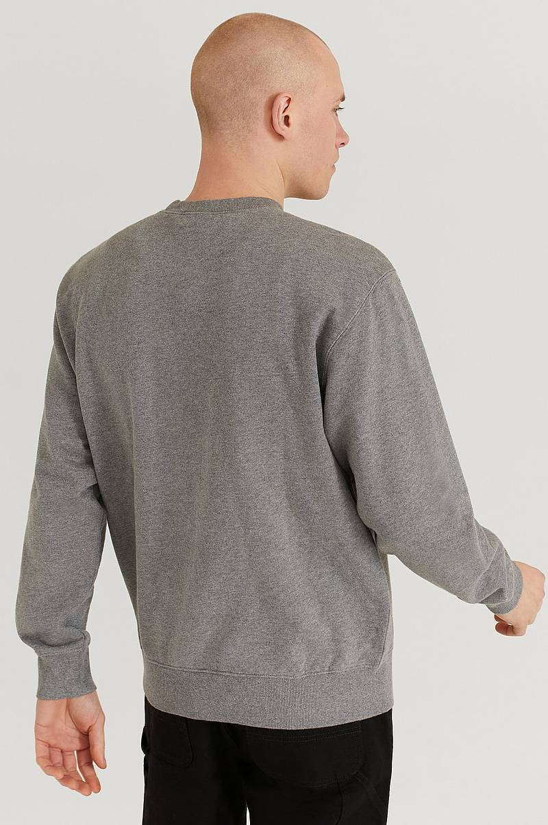 Sweatshirt Pocket Sweat