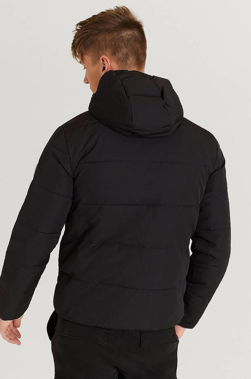Boblejakke Mountain Eco Down Jacket