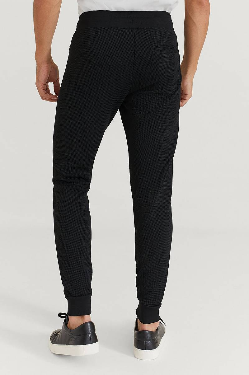 Joggingbyxor Heavy Pique Gold Label Pants