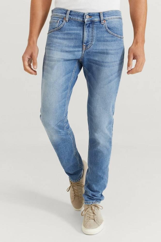 Farkut Damien Midway Wash Jeans