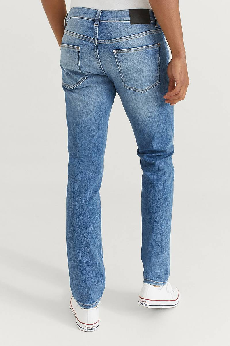 Jeans Jay Active Indigo Jeans