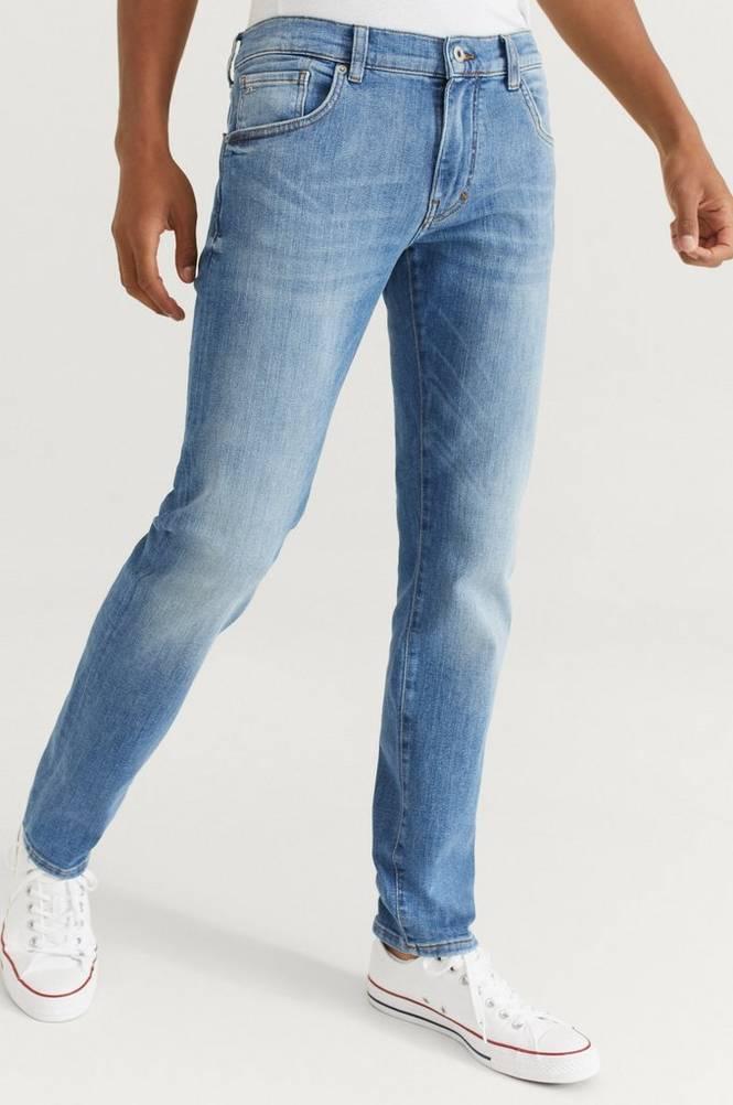 Farkut Jay Active Indigo Jeans