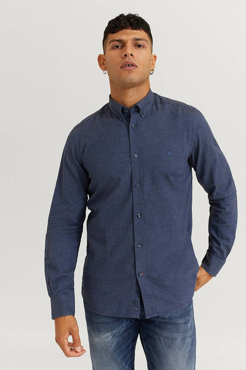 Kauluspaita Nelson Button Down Shirt