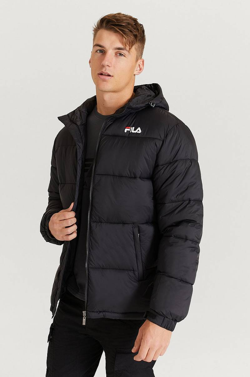 Jakke Men Scooter Puffer Jacket