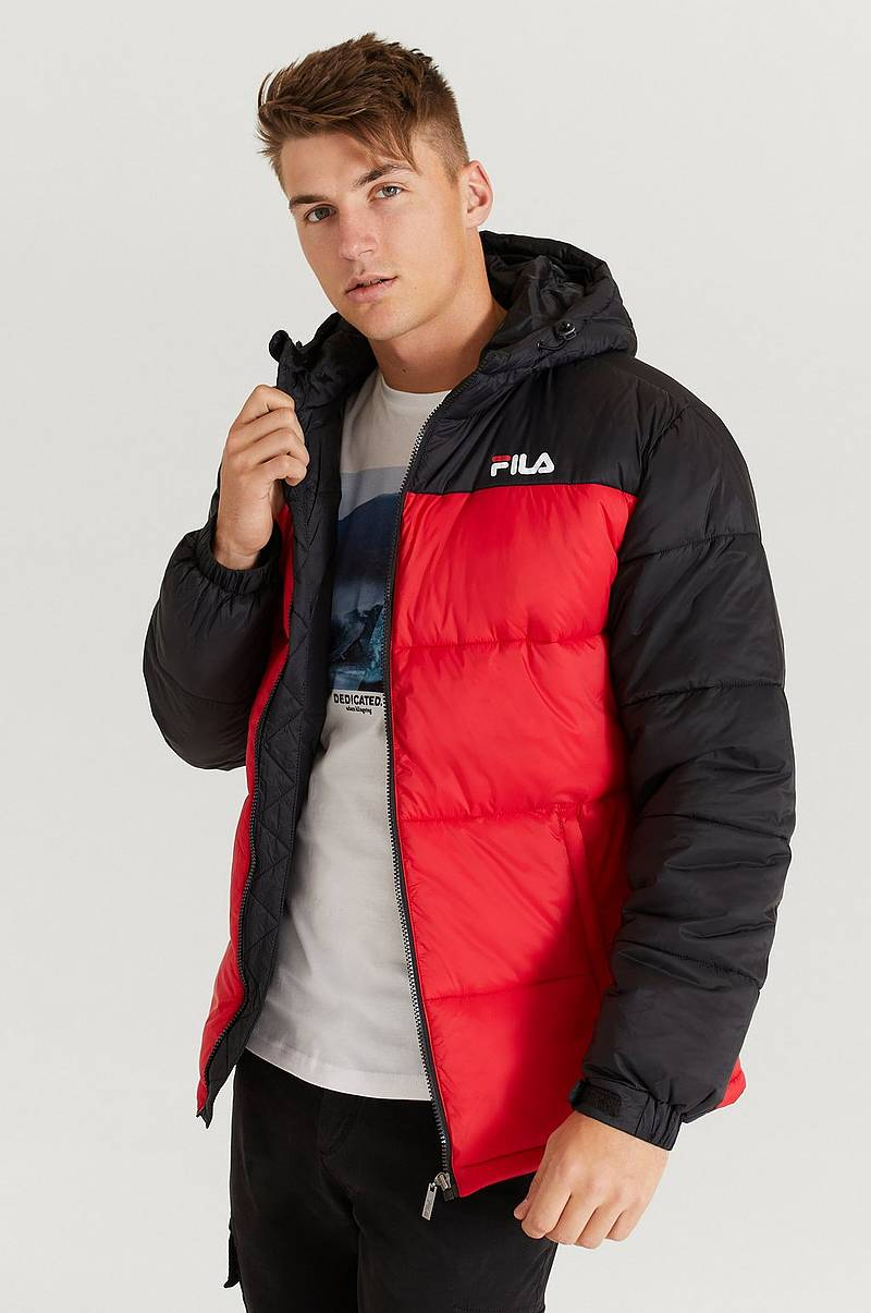 Takki Men Scooter Puffer Jacket