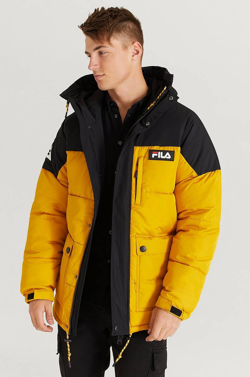 Pufferjacka Men Escurcione Puffed Jacket