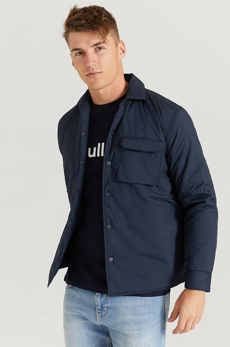 Overshirt Levi Shirt