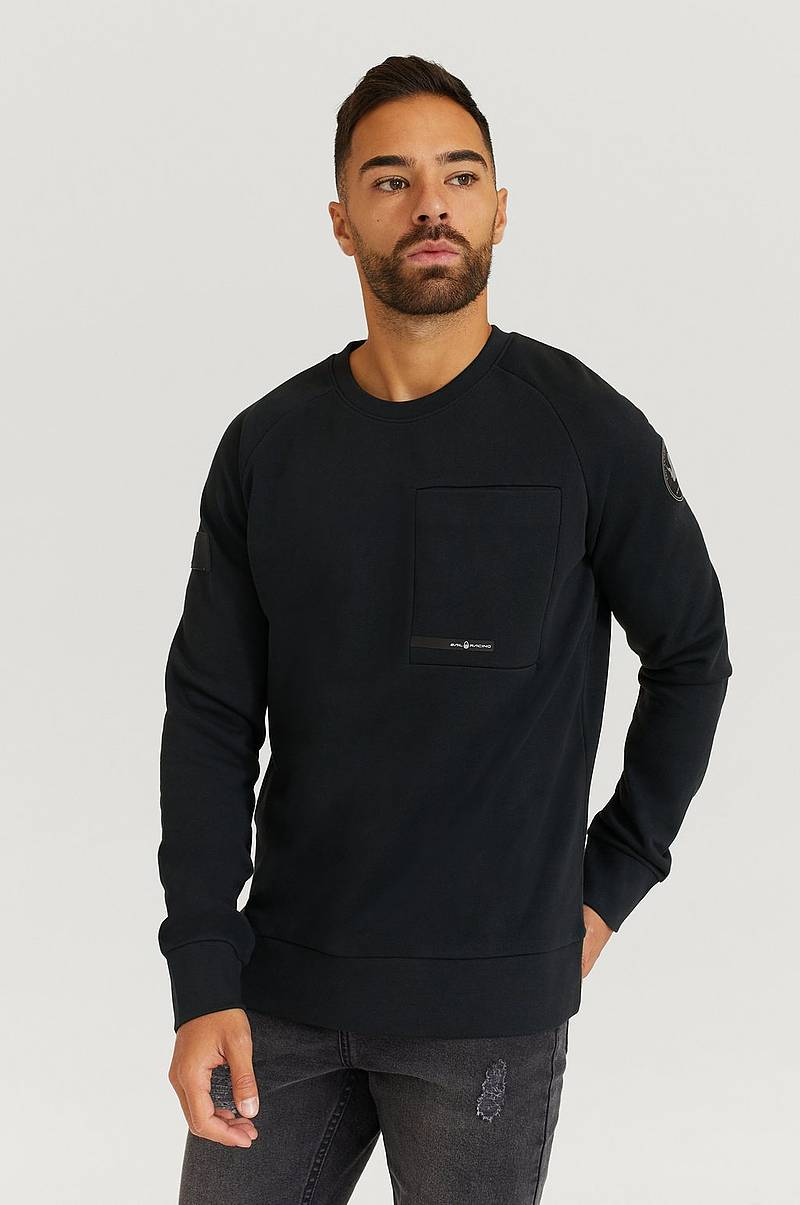Collegepusero Antartica Sweater