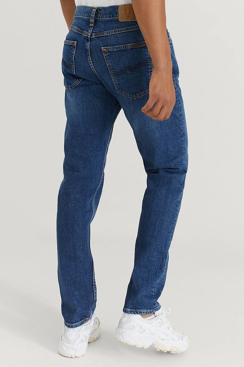 Jeans Steady Eddie II Blue Vibes