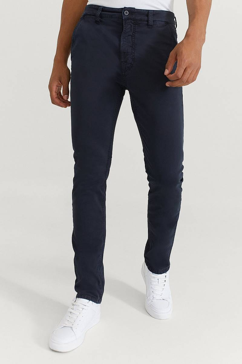 Chinos Slim Adam Dark Midnight