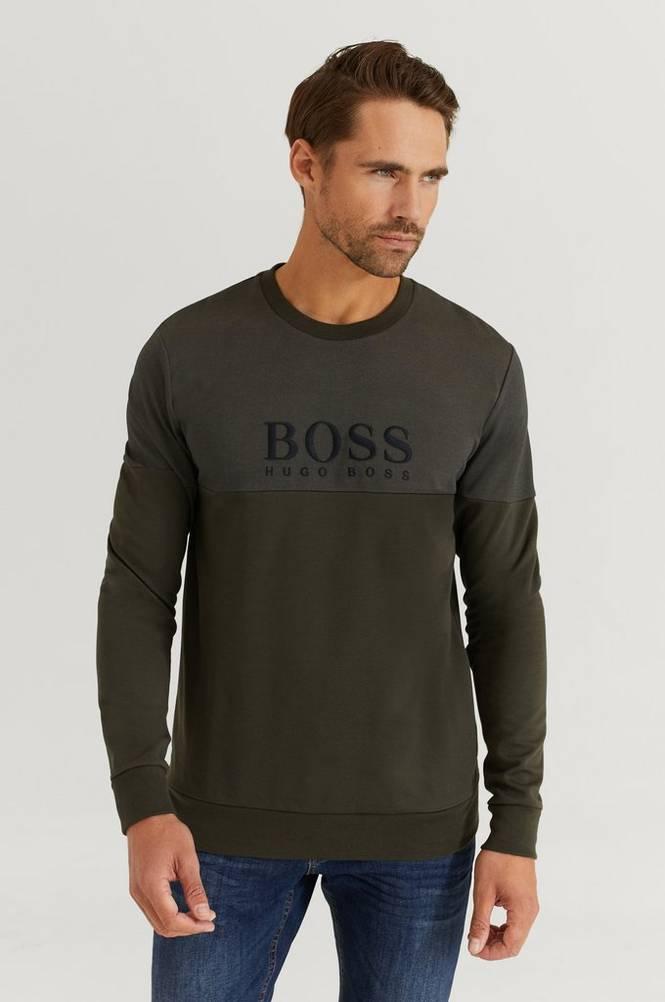 Collegepusero Tracksuit Sweatshirt