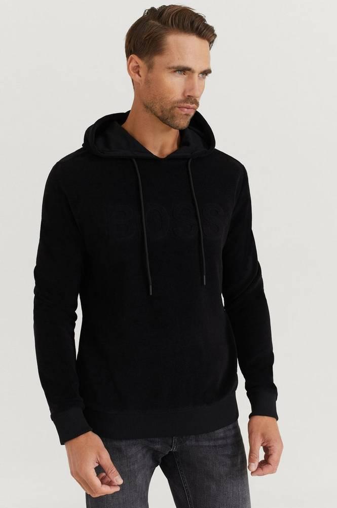 Huppari L/S Shirt Hooded