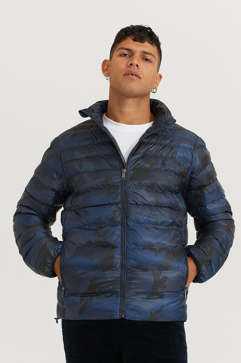 Jakke Recycled Nylon Terra Jacket