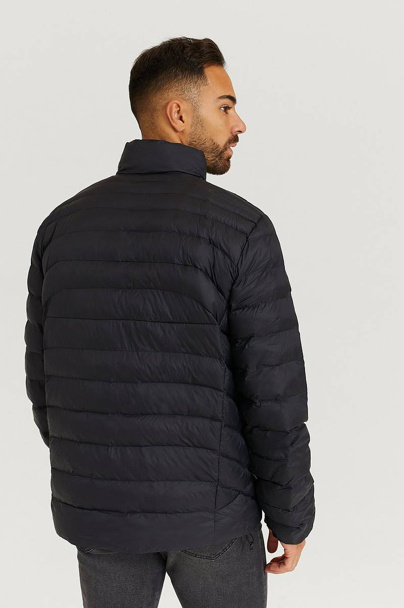 Jacka Recycled Nylon Terra Jacket